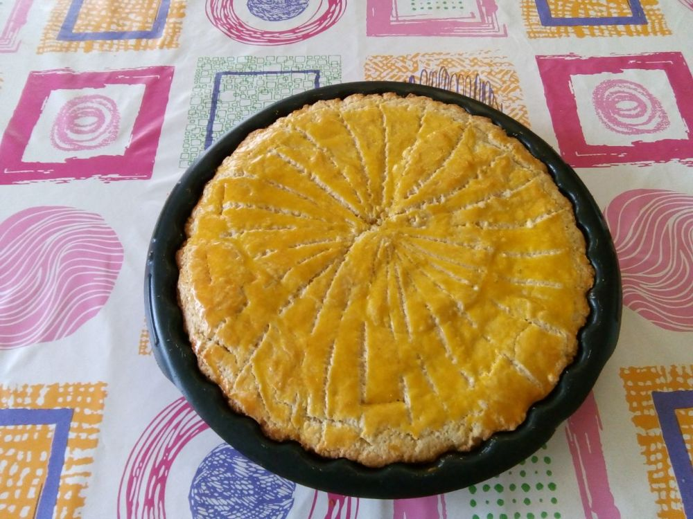Galette 11