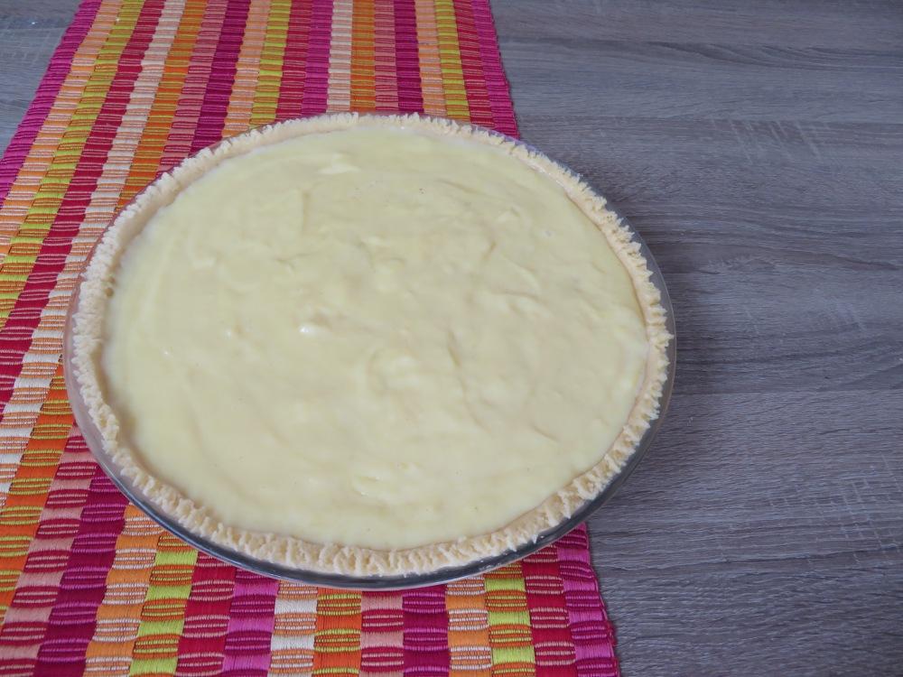 tarte à la crème 5