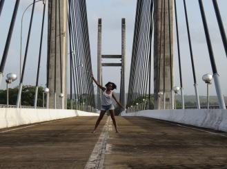 Pont de l'Oyapock